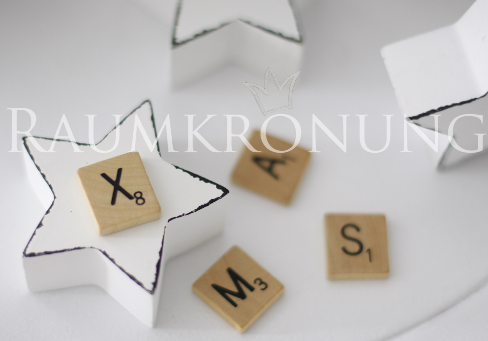 Adventskranz-Alternative-schnelles-DIY-schnelle-Idee-Advent-Scandi-Look-Sterne-Scrabble