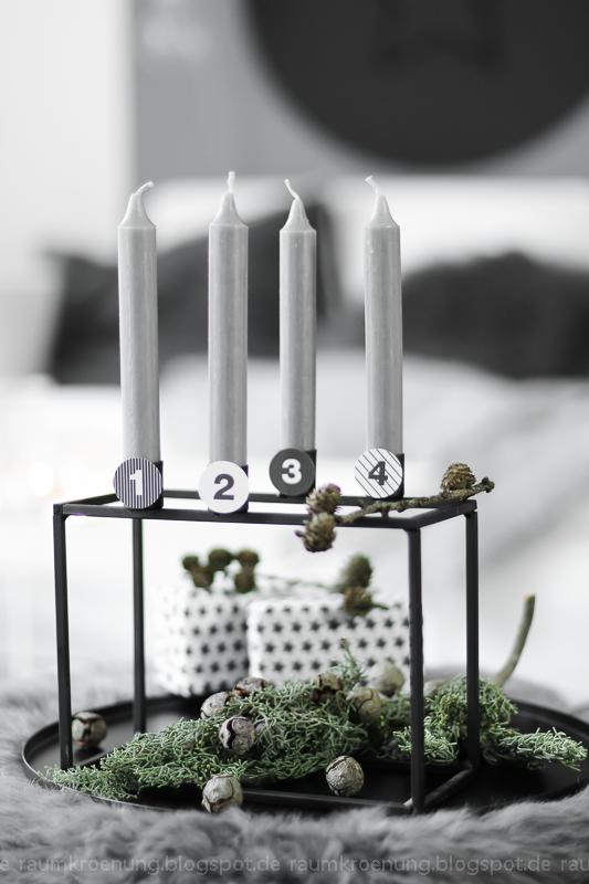 DIY-schnelle-Adventskranz-Alternative-schnelles-DIY-Idee-Advent-Scandi-Look