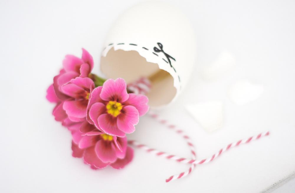 Ostern Osterei Frühling