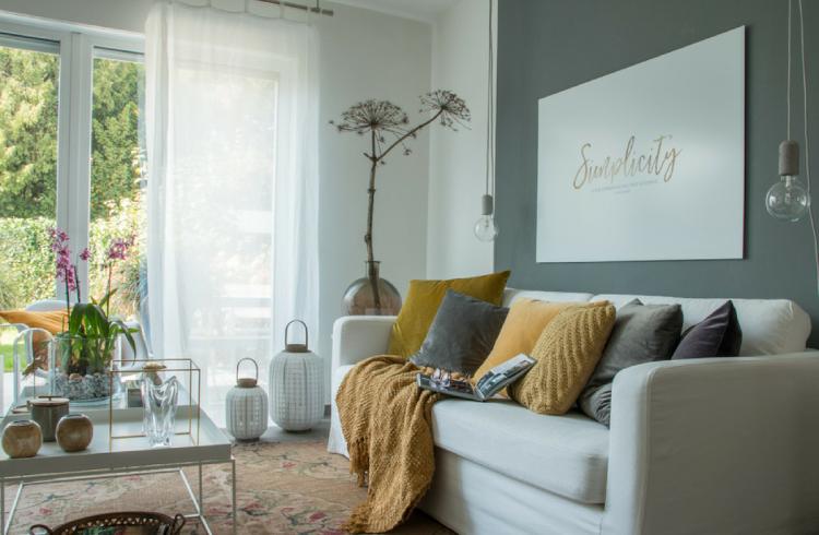 Herbstliche-Deko-Wohnzimmer