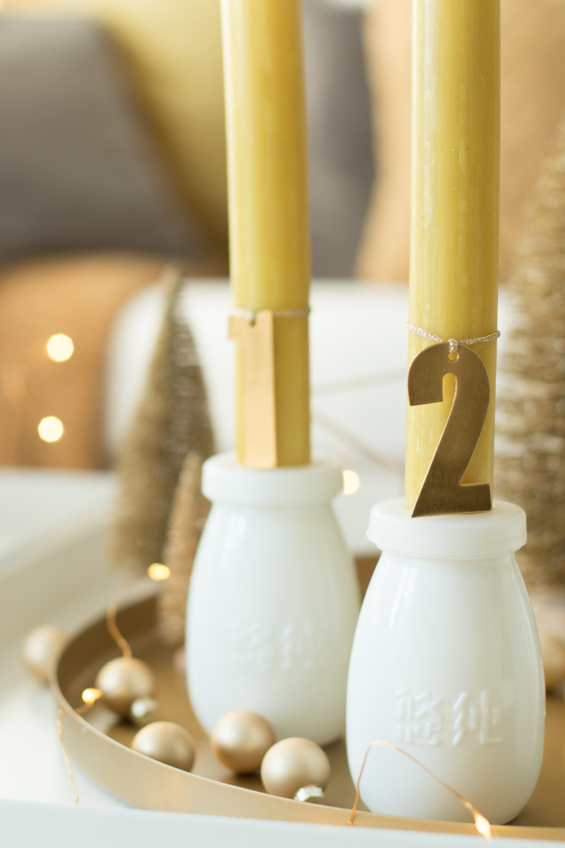 Upcycling-Idee-Kerzen-Kerzenschein-Inspiration-Adventskranz-Alternative-Advent-hygge-Weihnachten