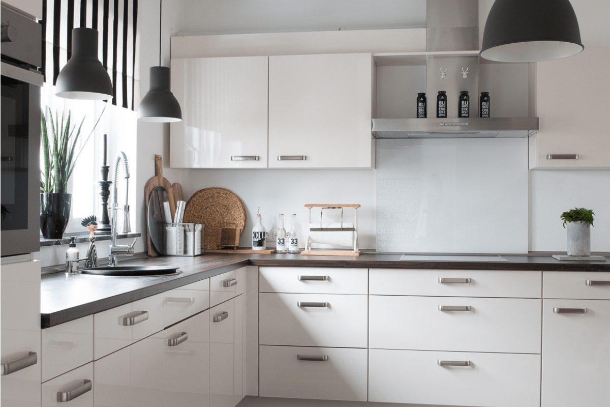 Umgestaltung: neue Ideen für die Küche | Raumkrönung ...