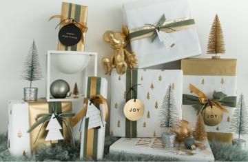 Geschenke verpacken-Geschenkverpackung-Geschenke-selbermachen-Idee-Weihnachtsgeschenk-Weihnachten