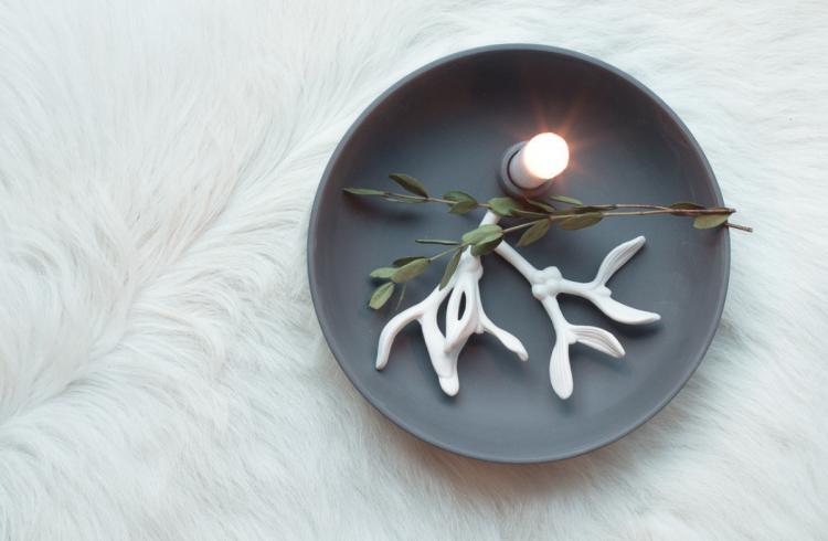 Kerzenständer-Kerzenleuchter-Kerzenschein-Geschenk-Idee-Weihnachtsgeschenk-Weihnachten
