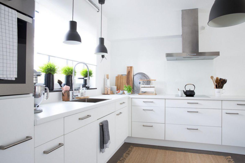 Küche Günstig Umgestalten: Küchenfronten Erneuern Ohne