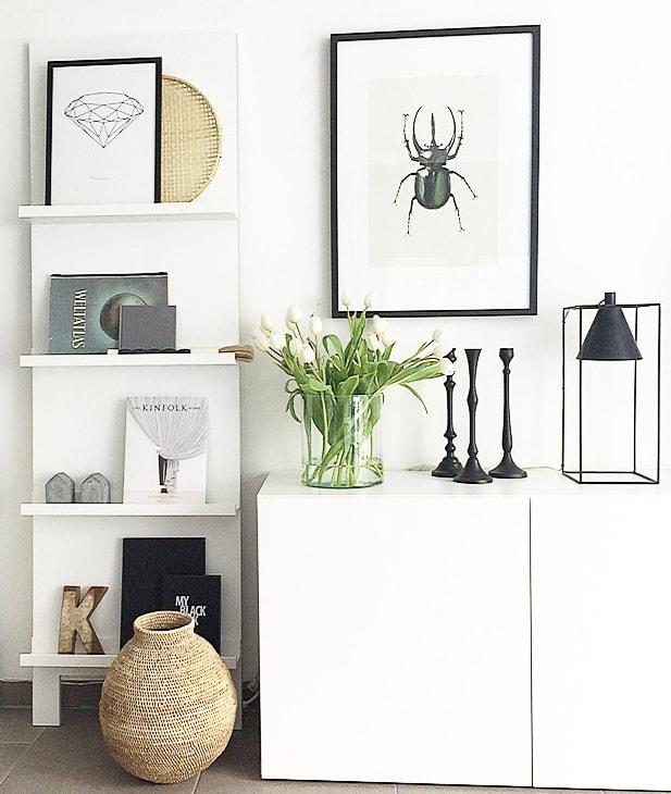 IKEA Hack I Regal selber machen I Einrichtungstipps
