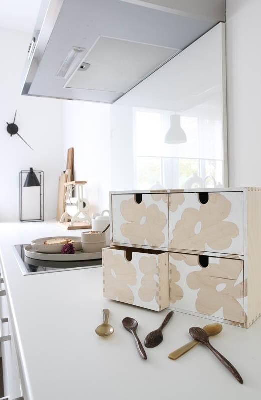 Ein schnelles IKEA Hack I Moppe Kommode im Scandi Style I So einfach geht`s